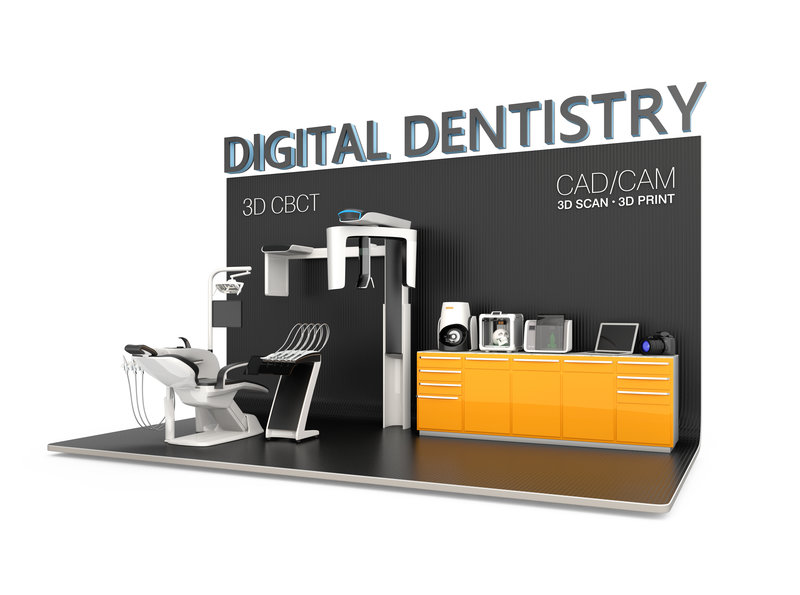 CEREC Same-Day Dentistry