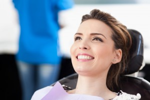 10 Dental Treatment Strategies for Patients Who Gag