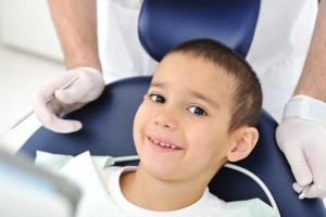 3 Types of Fillings for Baby and Permanent Teeth