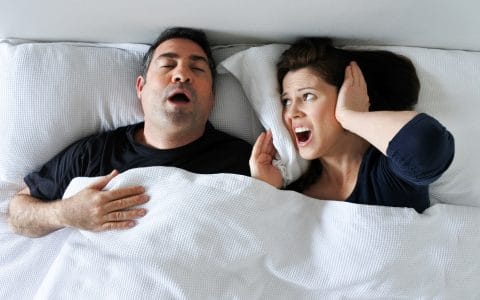 Your Health May be at Risk Due to Snoring!