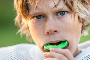 Are Athletic Mouth Guards Really Effective
