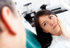 Six Causes of Pain After a Root Canal