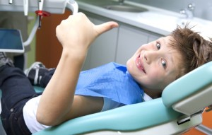 The Power of Early and Regular Dentist Visits