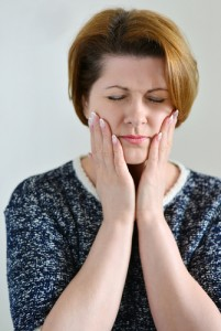 Three Issues That Can Cause Jaw Swelling
