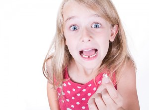 When A Loose Tooth Means Much More