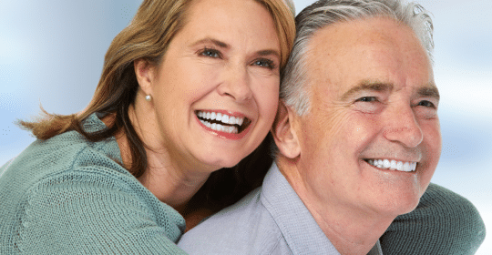What to Expect With Aging Teeth