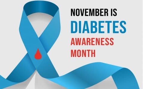 Learn How Diabetes Affects Your Oral Health During National Diabetes Awareness Month