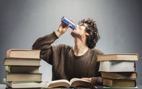 Are Energy Drinks Ruining Your Teeth?