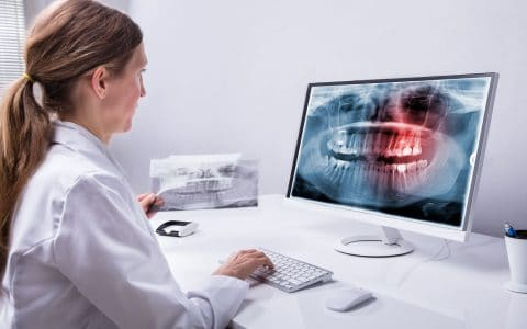 Modern Dentistry: A Reason to Give Thanks
