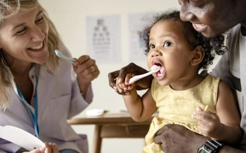 Facts to Consider When Caring for Your Children's Teeth
