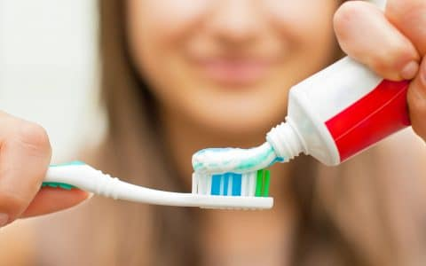 Is There A Difference in the Type of Toothpaste You Use?